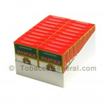 Parodi Ammezzati Cigars Pack of 100