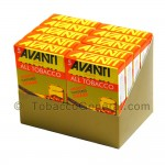 Parodi Avanti Anisette Cigars Pack of 50