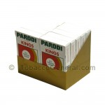 Parodi Kings Cigars Pack of 50