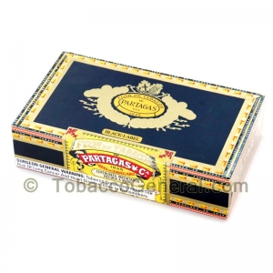 Partagas Black Label Bravo Cigars Box of 20