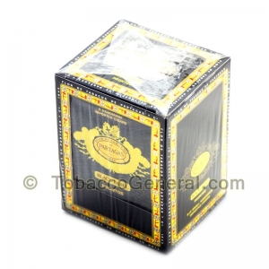 Partagas Black Label Prontos Cigars 5 Packs 6