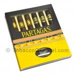 Partagas Cigar Sampler Gift Set With Lighter Pack of 6 - Dominican