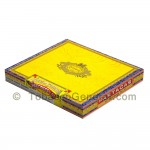 Partagas Number 10 Cigars Box of 10 - Dominican Cigars