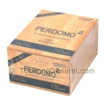 Perdomo 2 Limited Epicure Maduro Cigars Box of 20