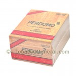 Perdomo 2 Limited Epicure Natural Cigars Box of 20