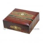 Perdomo 20th Anniversary Epicure E656 Sun Grown Cigars Box of 24