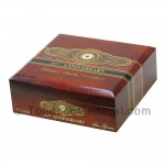 Perdomo 20th Anniversary Torpedo T6554 Sun Grown Cigars Box of 24