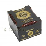 Perdomo Exhibicion No 5 Double Robusto Maduro Cigars Box of 20