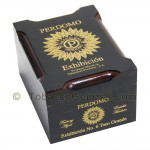 Perdomo Exhibicion No 6 Toro Grande Maduro Cigars Box of 20