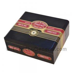 Perdomo Gran Cru 2006 Epicure Cigars Box of 24