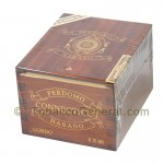 Perdomo Habano Gordo Connecticut Cigars Box of 20