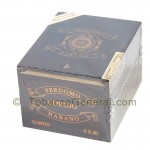 Perdomo Habano Gordo Corojo Cigars Box of 20