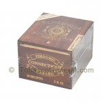 Perdomo Habano Robusto Connecticut Cigars Box of 20