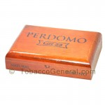 Perdomo Lot 23 Robusto Natural Cigars Box of 20