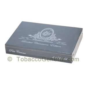 Perdomo Reserve Limited Petit Corona Cigars Box of 10