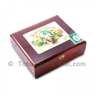 Perfecto Garcia Belicoso Natural Cigars Box of 25