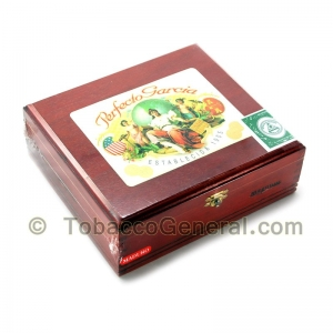 Perfecto Garcia Magnum Maduro Cigars Box of 25