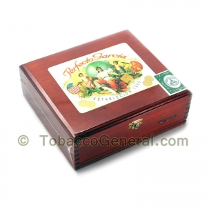 Perfecto Garcia Magnum Natural Cigars Box of 25