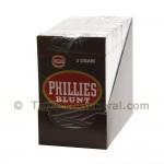 Phillies Blunt Chocolate Cigars 10 Packs of 5
