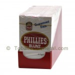 Phillies Blunt Regular Cigars 10 Packs of 5