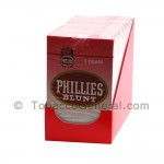Phillies Blunt Strawberry Cigars 10 Packs of 5 - Blunts