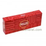 Phillies Sweet Filtered Cigars 10 Packs of 20 - Filtered and Little