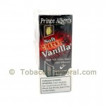 Prince Albert Soft Cherry Vanilla Cigars 10 Packs of 5