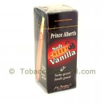 Prince Albert Soft Cherry Vanilla Cigars Box of 25