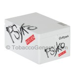 Psyko Seven Corona Natural Cigars Box of 20 - Dominican Cigars
