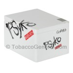 Psyko Seven Gordo Natural Cigars Box of 20 - Dominican Cigars