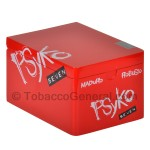 Psyko Seven Robusto Maduro Cigars Box of 20 - Dominican Cigars