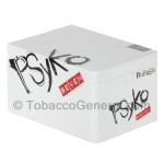 Psyko Seven Robusto Natural Cigars Box of 20 - Dominican Cigars