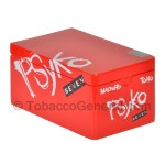 Psyko Seven Toro Maduro Cigars Box of 20