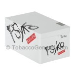 Psyko Seven Toro Natural Cigars Box of 20 - Dominican Cigars