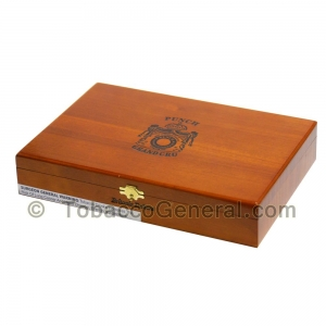 Punch Gran Cru Britania Cigars Box of 25