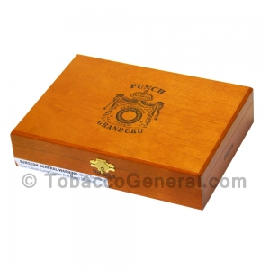 Punch Gran Cru Robusto Cigars Box of 20