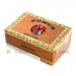 Punch Gran Puro Santa Rita Cigars Box of 25 - Honduran Cigars