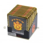Punch Panatellas Cigars 10 Packs of 10 - Honduran Cigars