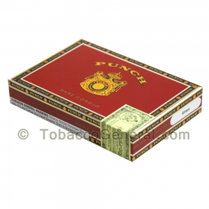 Punch Rare Corojo Elite Cigars Box of 25