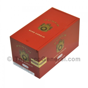 Punch Rare Corojo Perfecto Cigars Box of 25