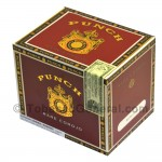 Punch Rare Corojo Rothschild Cigars Box of 50 - Honduran Cigars