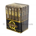 Quorum Double Gordo Cigars Pack of 20 - Nicaraguan Cigars