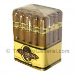 Quorum Double Gordo Shade Cigars Pack of 20