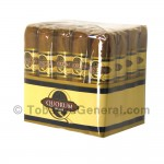 Quorum Short Robusto Shade Cigars Pack of 20 - Nicaraguan Cigars