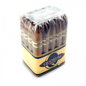 Quorum Torpedo Shade Cigars Pack of 20