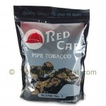 Red Cap No 7 Pipe Tobacco 6 oz. Pack