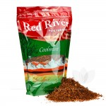 Red River Coolmint Pipe Tobacco 16 oz. Pack - All Pipe Tobacco
