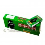 Remington Menthol Filtered Cigars 10 Packs of 20 - Filtered and Little