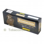 Remington Rum Filtered Cigars 10 Packs of 20 - Filtered and Little