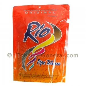 Rio Original Pipe Tobacco 5 oz. Pack